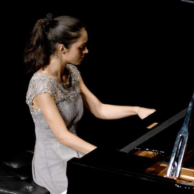 Emma Stratton